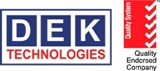 DEK Technologies: Great Opportunities for Graduates